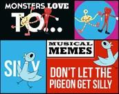 161. Musical Memes