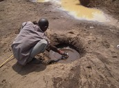 Drinking from An Polluted Well