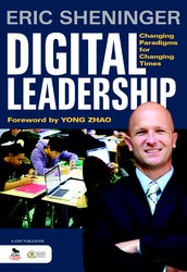 Eric Sheninger scheduled to present at HCDE in January 2016!