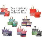 Getaway Promotion
