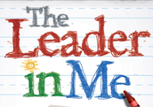 Leader in Me Summer Training Dates