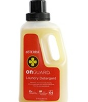 On Guard Laundry Soap (Front loader compatible)