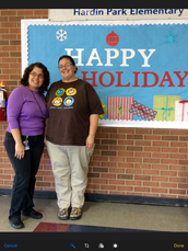 School Counselors/Consejeras de la Escuela