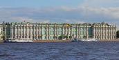 Day 2 (July 2) Winter Palace