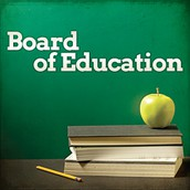 A message from the Board of Education and Superintendent of Schools