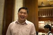 Ted Kwan CFA