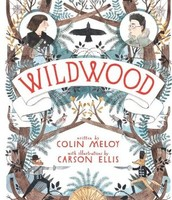 Wildwood by: Colin Meloy