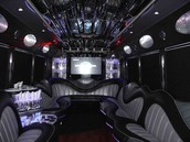 Pinpoint the top four factors that influence Limo Hire Prices