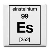 Einsteinium (Es)