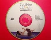DVD di 50 minuti con 6 lezioni