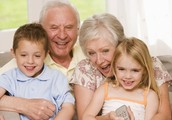 Grandparent's Day is just around the corner!