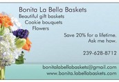 Let Us Be Your Personal Gift Consultant