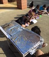 Solar Ovens!!!