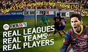 Coming Soon Ps3 Fifa 14 Tournament With A Cause