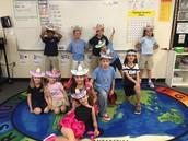 Cinco de Mayo in Spanish Class!