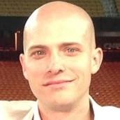 Derek Andersen, Founder at Startup Grind