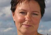 Kontakt Susanne Helgesen