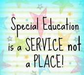 BHSD Special Services Department