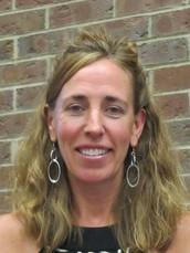 Christy Campbell - Principal