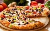 ¿Qué comida te gusta cuando tienes tener ganas de hambre?