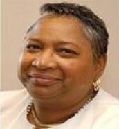 Dr. Patricia J. Martin