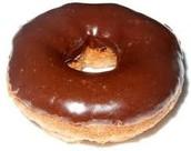 The Ballad of a Doughnut