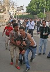 Ethnic Persecution