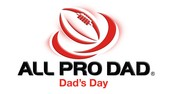 All Pro-Dad Breakfast - Wednesday, January 13th