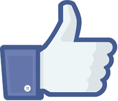 the like button