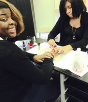 Cosmetology Offers Spa Services for Ladies...