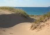 Great Bear Dunes MI