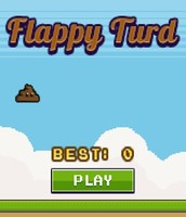 the game flappy bird