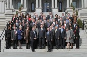 White House Staff members
