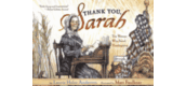 Thank You Sarah by Laura Halse Anderson
