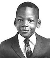 Michael Jordan Kid