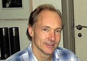 This is Tim Berners-Lee
