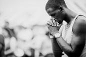 Seek God to stir us to persistent, united prayer
