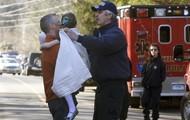 Disparos de Newtown, CT Diciembre 2012
