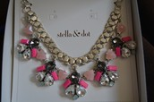 Callie Necklace - SOLD