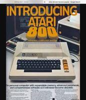 When did Atari become big?