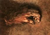 A Monkey's Paw