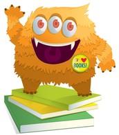 It's Book Fair Week!!!