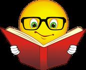 Guest Reader - John Gleason
