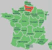 Apprendre à connaître Picardie!