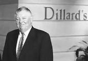 Ceo/Founder William T. Dillard