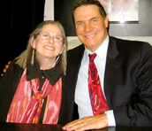 Susan L. Roth & Greg Mortenson