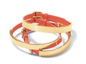 Enlighten Bracelet--SOLD