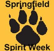 Springfield Spirit Week