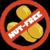 Nut Free Classrooms