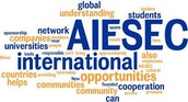 What is AIESEC ?